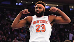 NBA Insider on why Knicks vs Sixers will test New York's resiliency | Ian Begley