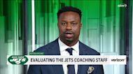 Bart Scott assesses Jets coaching staff 5 weeks into 2021 NFL season | Jets Nation