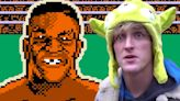 Logan Paul Says He Could Beat Mike Tyson in a Fight