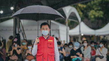 專訪新竹市長林智堅:病毒進逼,市府守得住這座「晶片之城」嗎?|端傳媒 Initium Media