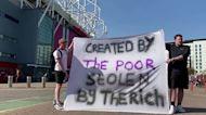 FIFA: Super League clubs must face punishment