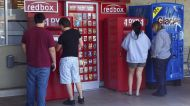 Redbox CEO on building a 'one-stop-shop for entertainment'