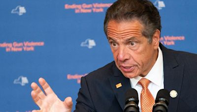 Andrew Cuomo Denies Sexual Harassment Accusations In Bizarre Press Conference