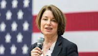 Senator Amy Klobuchar reveals breast cancer diagnosis and treatment