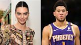 Kendall Jenner Jokes She Feels 'Personally Attacked' by Boyfriend Devin Booker's Criticism