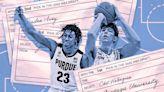 2022 NBA Mock Draft big board