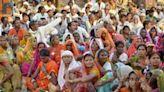 各族群生育率放緩 印度宗教人口不變