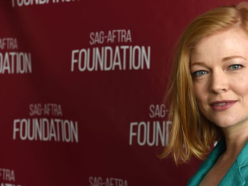 Sarah Snook's New Adaptation of Persuasion Has Found Its Frederick Wentworth
