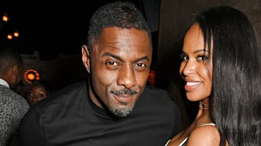 All the Details on Idris Elba and Sabrina Dhowre's Custom Wedding Day Looks