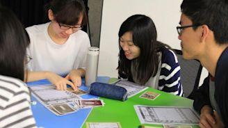 你知道移工的真實處境嗎?他們以《移工人生》桌游營造台灣社會的同理心 - The News Lens 關鍵評論網