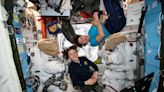 Is exploring space hazardous to our health?