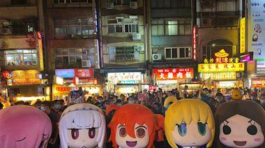 《Fate/Grand Order》繁中版「迦勒底星空夜市」盛大開幕!迦勒底巨星進駐官方攤位,人氣爆棚吸引御主大排長龍