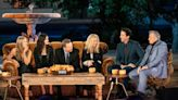 Jennifer Aniston Says Filming the Friends Reunion Was More 'Melancholy' Than the Cast Expected