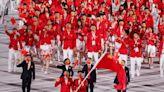 東京奧運民族主義強烈 專家:戰狼外交激起反中情緒 - 財訊雙週刊