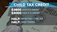 Child Tax Credit rolls out in monthly checks today
