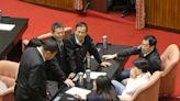 藍黨團總召月底改選 費鴻泰將挑戰「主席人馬」林為洲