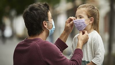 The CDC Is Recommending That Vaccinated People Wear Masks Indoors Again