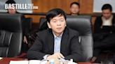 浙江新任省委副書記到位:曾參與汶川地震救援 | 兩岸