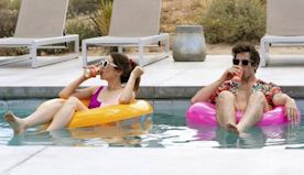 New movies to stream: delightfully twisted 'Palm Springs' and lovely Oregon-set 'First Cow'