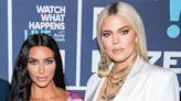 Khloé Kardashian Addresses Backlash over Kim Kardashian's 40th Birthday Trip to Private Island