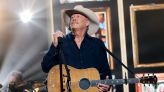Alan Jackson Belts Out 'Drive' And 'My Baby' In 2021 ACM Award Powerhouse Performance