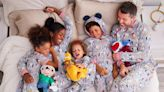 Disney's new matching family holiday PJs are here — buy them now before they're gone