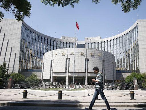 中國4月新增貸款1.47萬億人幣遜預期 社融規模大減