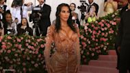 Kim Kardashian addresses backlash over Skims maternity shapewear