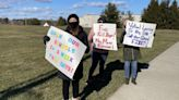 Marlboro schools COVID delayed reopening sparks protests, accusations, online attacks