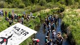 Tribal nations take on oil giant in the battle against the Line 3 pipeline