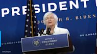 Yellen: Americans earning $60,000 should get stimulus checks