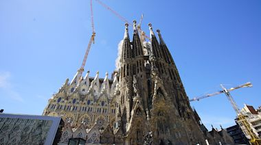 Gaudí's Unfinished Cathedral of La Sagrada Familia Finally Gets a Building Permit After 137 Years