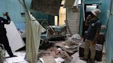 印尼爪哇外海規模6.0強震 已知至少7死12傷
