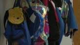 How your Buffalo Strong Back To School Food Drive donations impact local families
