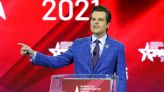 """Congressman Matt Gaetz Reportedly Under Investigation For Sexual Misconduct, But He Says He's Victim Of """"Criminal Extortion"""""""