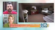 Camino del Sol Funeral Chapel & Cremation Center discusses the significance of preplanning your funeral arrangements