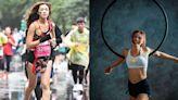 【人物專訪】生活不該只有一種樣子!澳門陽光女孩 Viann 放膽冒險 :「是跑步給我勇氣 !」