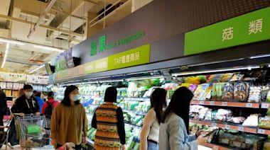 警戒降級生活不鬆懈 攝取蔬果營養素提升健康保護力!