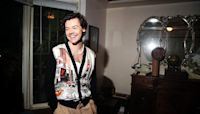 Harry Styles Sings In An Unusual Setting | STAR 102.9 and 107.7 | Brady