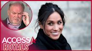 Meghan Markle's 8th Grade Children's Book Resurfaces And It Includes A Tribute To Thomas Markle
