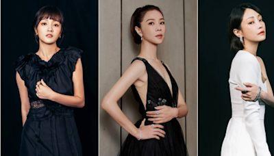 台北電影節公布頒獎人 歷屆影后都來了