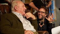 """How 'The Father' Writer/Director Florian Zeller Took The """"Humble"""" & """"Amazingly Generous"""" Anthony Hopkins On A Journey Into The Unknown"""