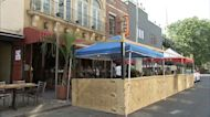 Cuba Libre in Old City reopens with new streetery