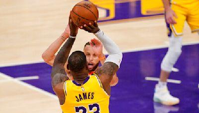 NBA今開打!4大看點整理 籃網欲復仇公鹿、湖人3巨頭圍攻柯瑞