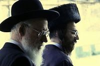 Orthodox Christianity vs Orthodox Judaism - Difference and ...