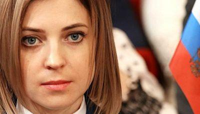 深喉 克里米亞最美檢察長成為普京的麻煩 最後被流放為小國大使