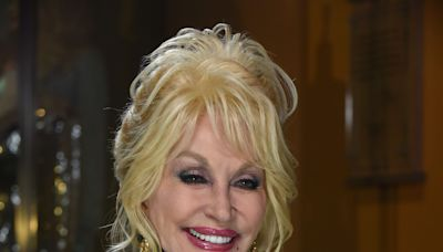 Dolly Parton wanted her $1 million COVID-19 vaccine donation 'to do good and evidently, it is!'