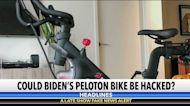 President Biden's Peloton Instructor Has Some Weird Requests