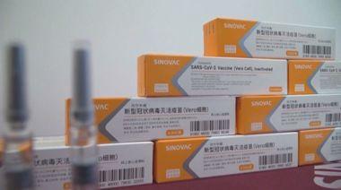 世衛專家對科興疫苗測試數據存疑