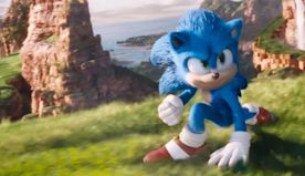 'Sonic the Hedgehog' review: Friends we made along the way | Hypable